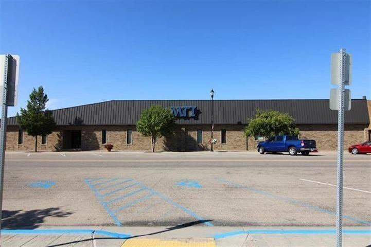 112 W Main St, Mohall, ND 58761