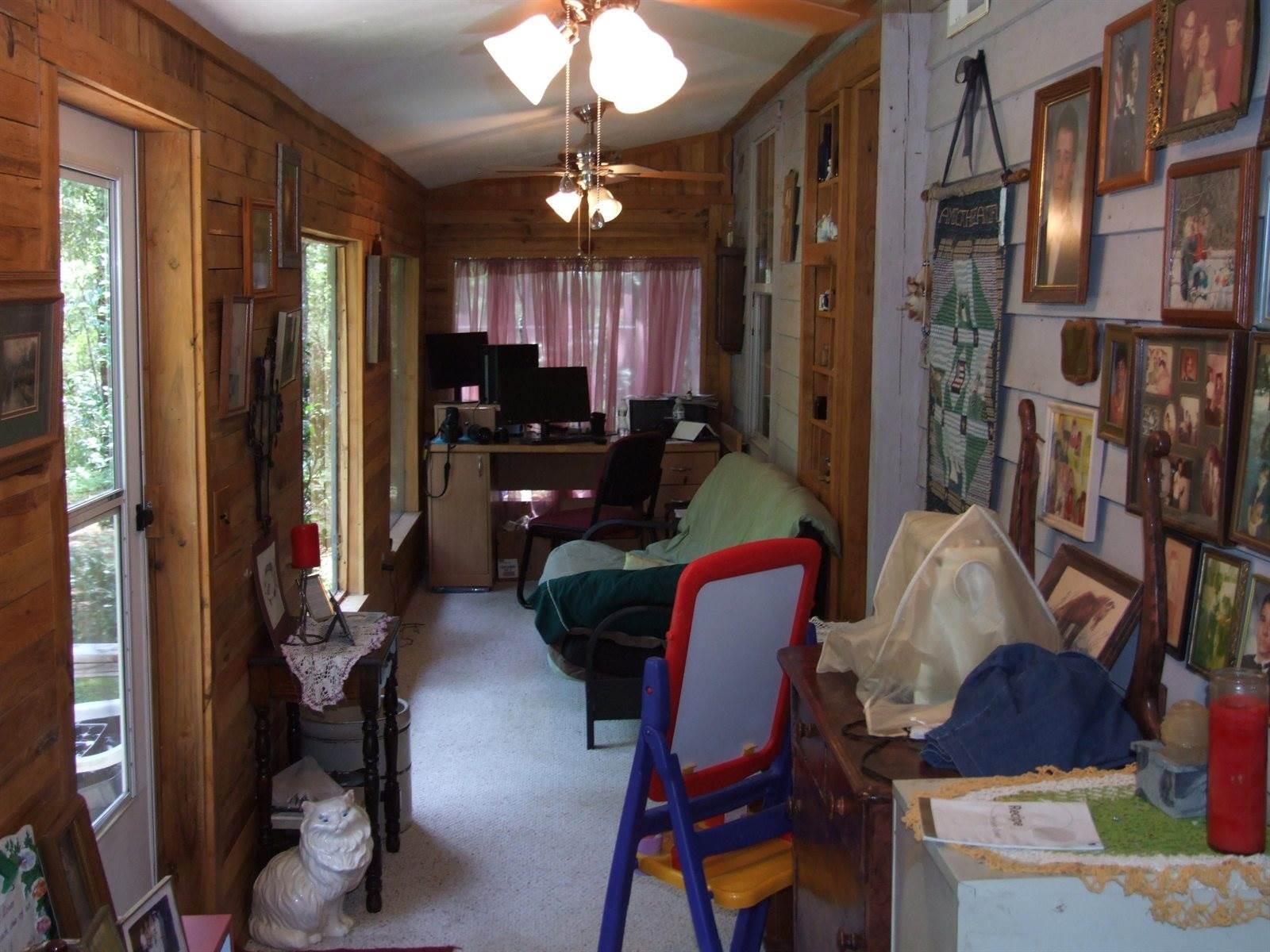 2140 Joe Harris Lane, Bonifay, FL 32425