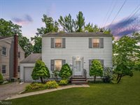 89 Darling Ave, Bloomfield Township, NJ 07003