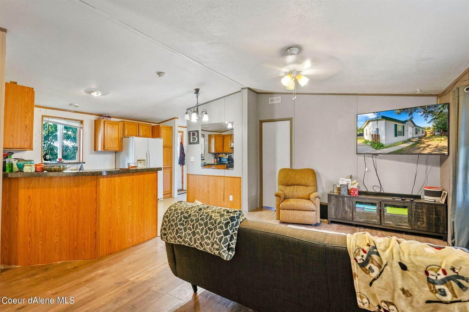 32364 8th Ave, Spirit Lake, ID 83869