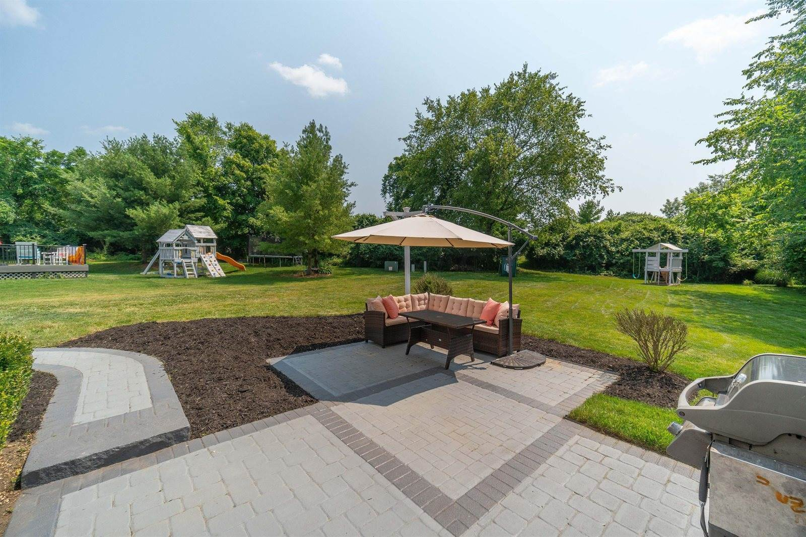 127 Timber Oak Drive, Powell, OH 43065