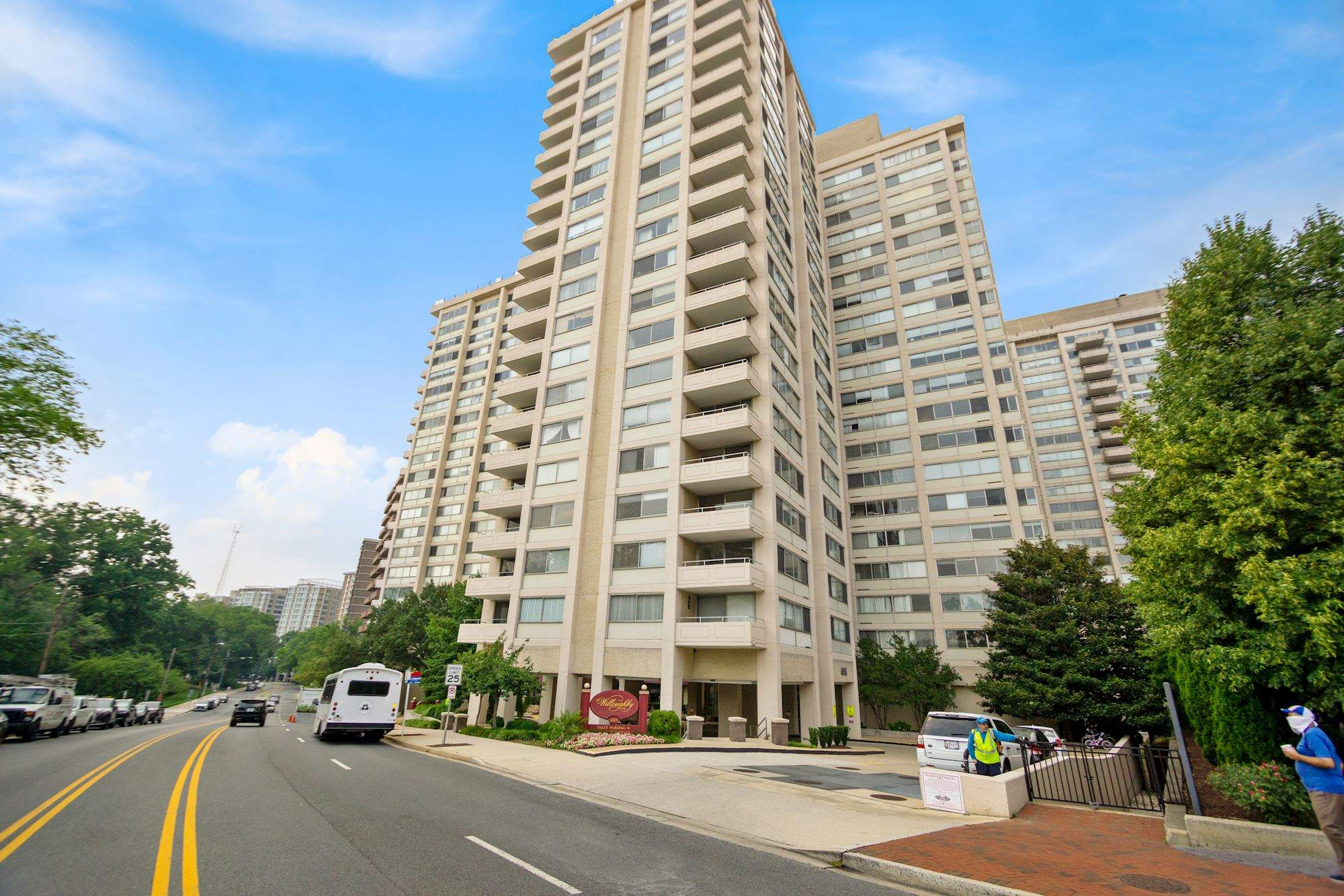 4515 Willard Ave 1414S, Chevy Chase, MD 20815