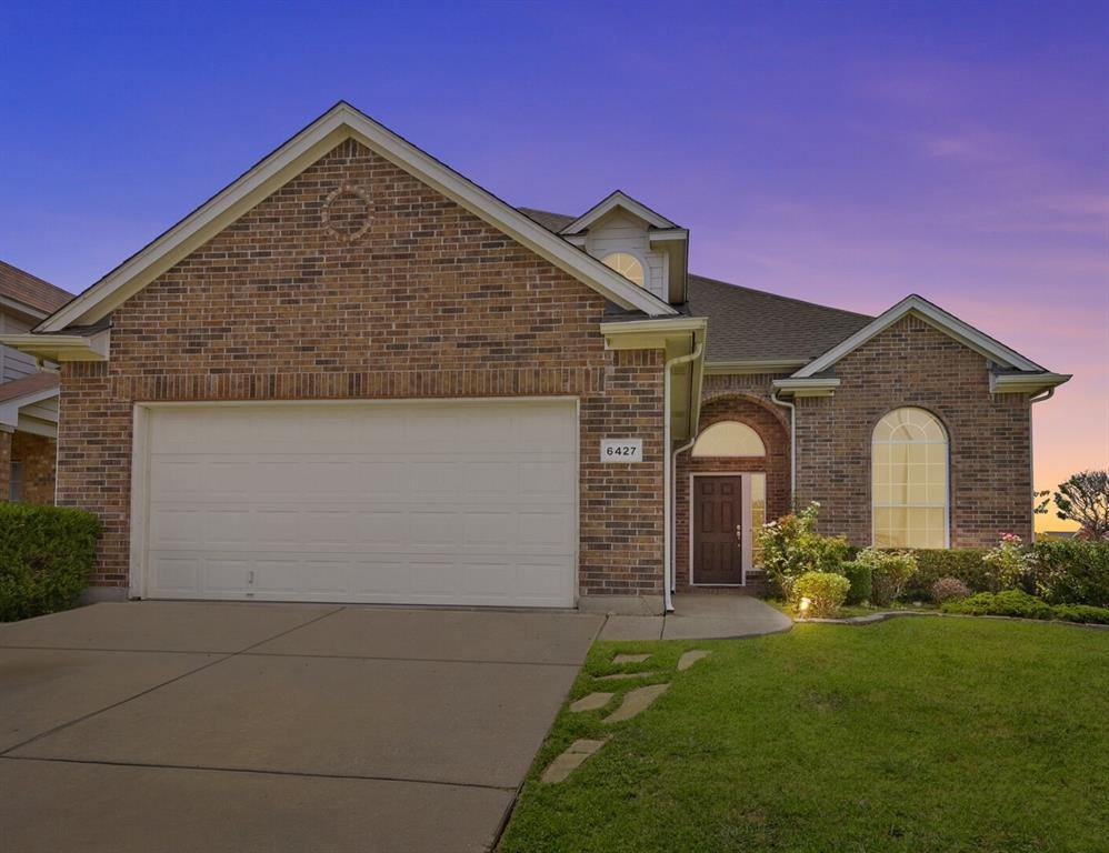 6427 Miranda Drive, Fort Worth, TX 76131