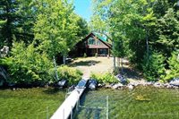 61 Howard Point Rd, Lake View Plt, ME 04414