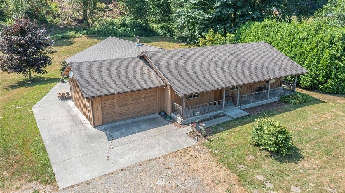 50332 Concrete Sauk Valley Road, Concrete, WA 98237