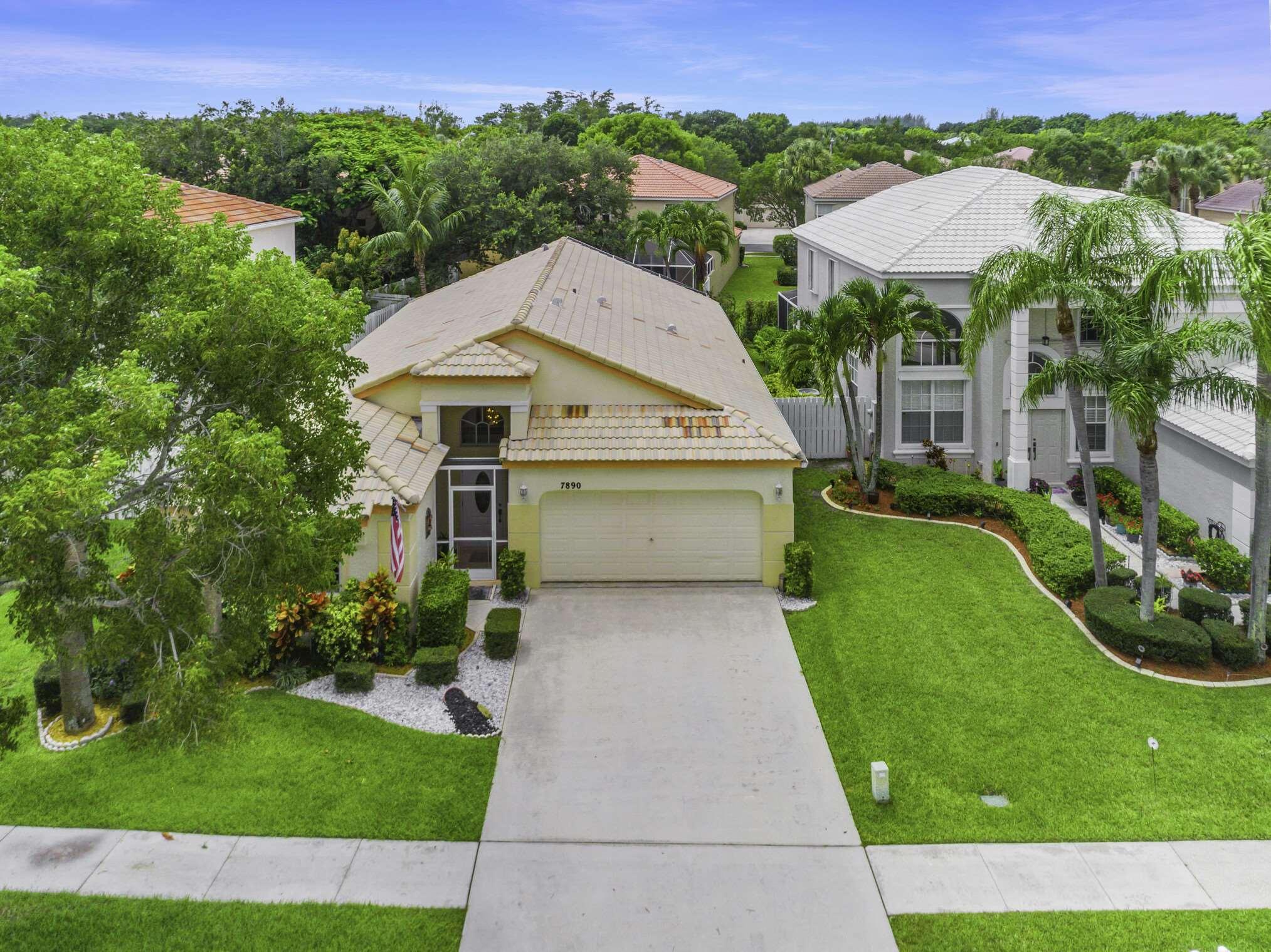 7890 Springvale Drive, Lake Worth, FL 33467