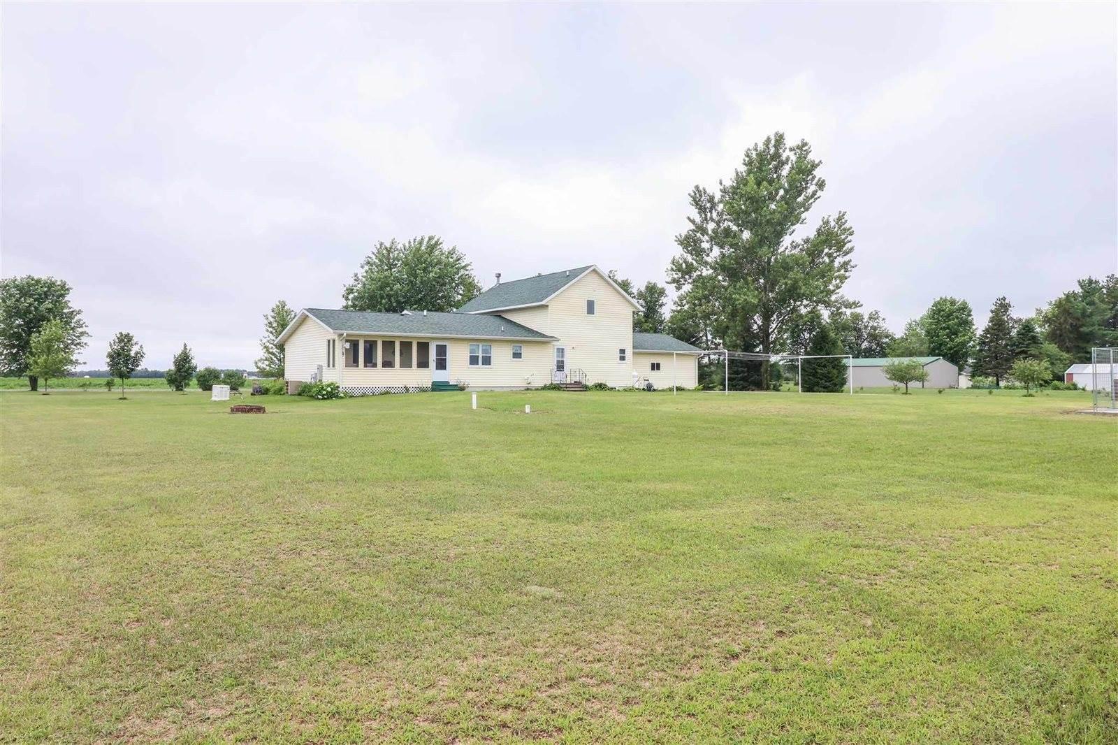 4808 Lynn Hill Road, Nekoosa, WI 54457
