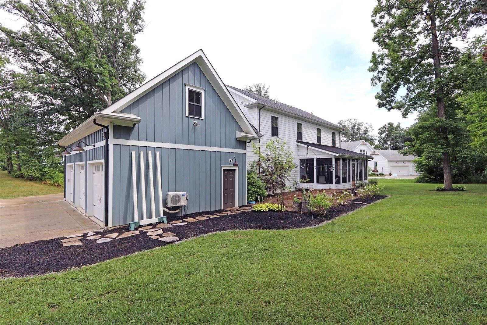 872 Shadow Oak Bend Drive, Marysville, OH 43040