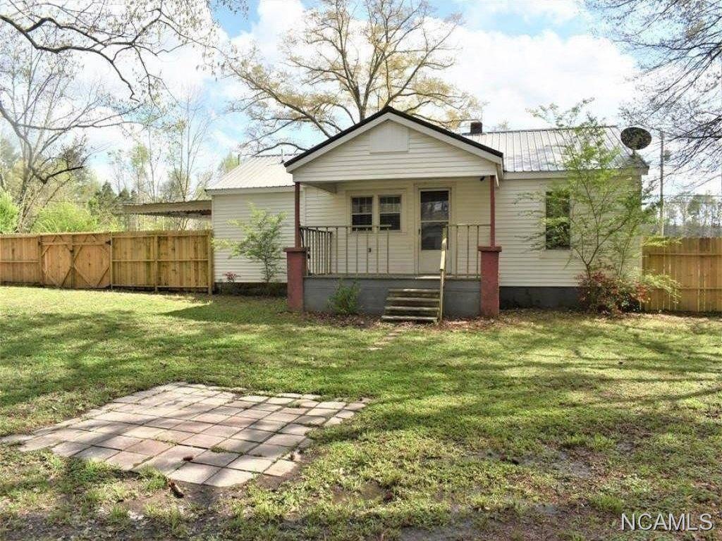 1705 SE Bolte Rd, Cullman, AL 35055