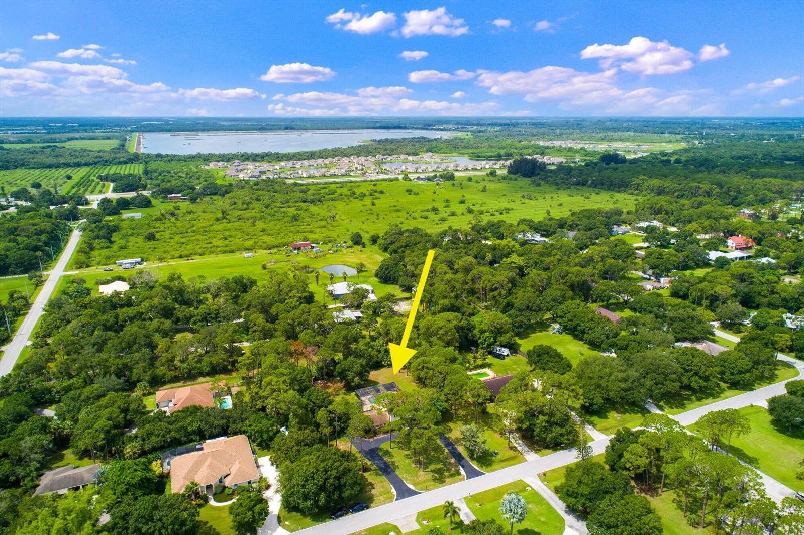 8241 Hidden Pines Road, Fort Pierce, FL 34945