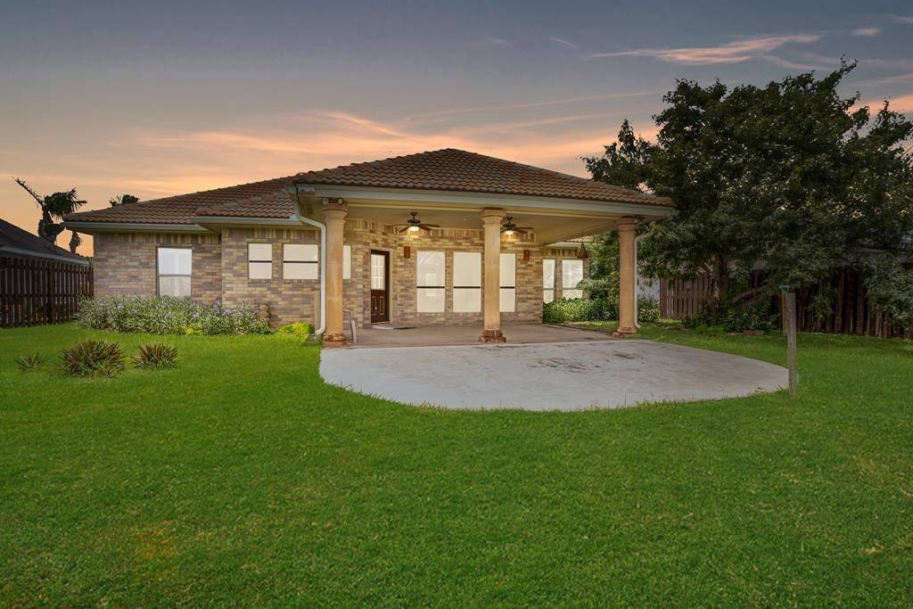 85 Bethpage Drive, Laguna Vista, TX 78578