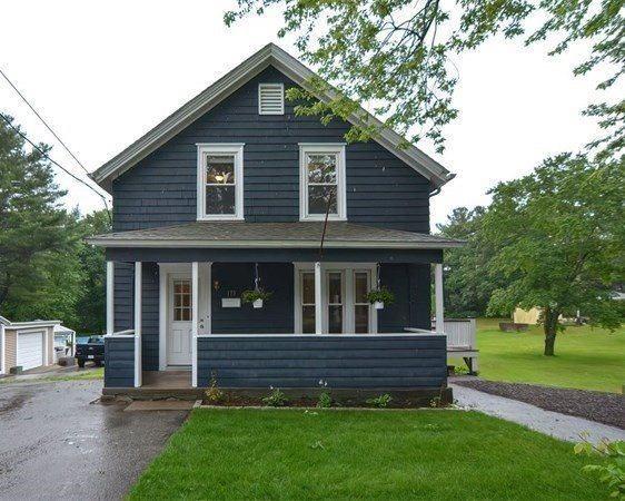 175 Thacher St, Attleboro, MA 02703