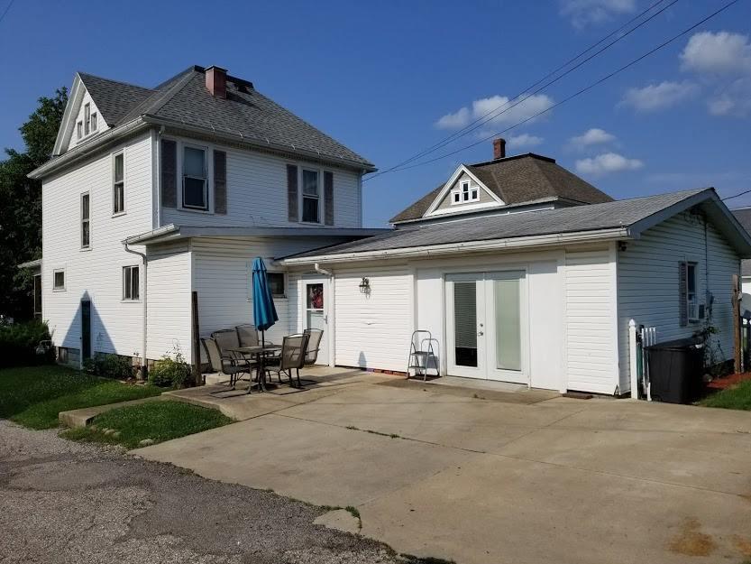 201 Banning Ave, Ashland, OH 44805