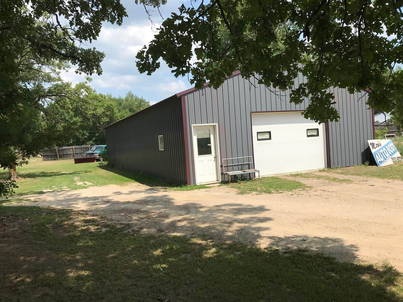 12680 State 64 SW, Motley, MN 56466