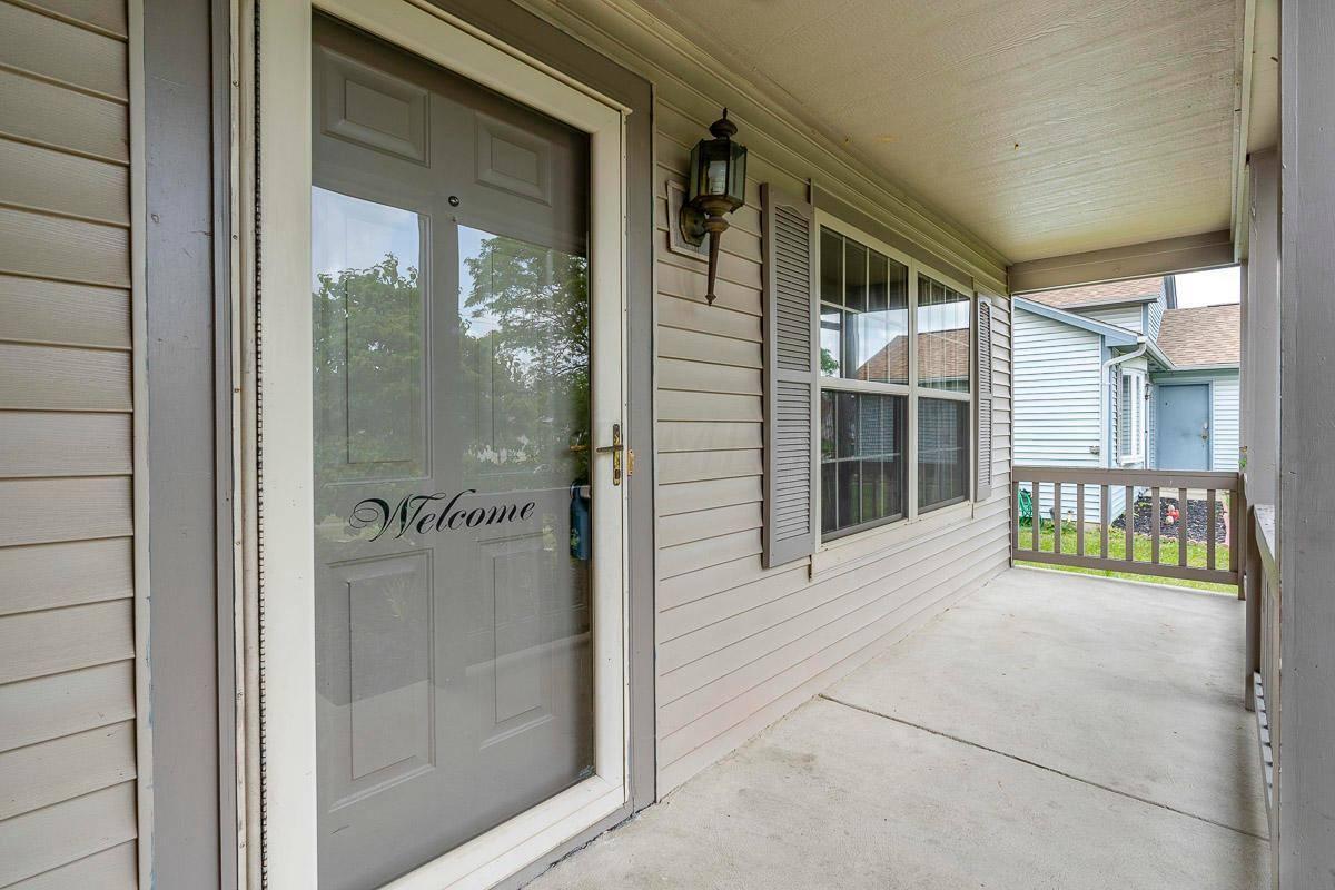 1705 Rock Creek Drive, Grove City, OH 43123