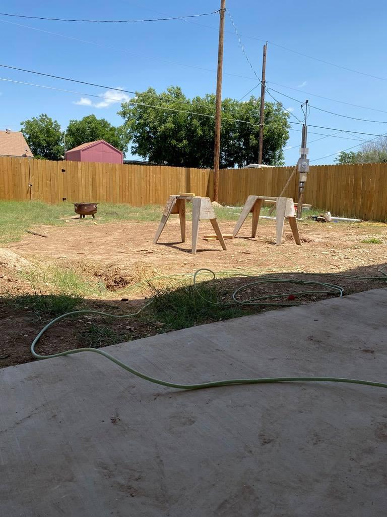 34 Goodfellow Ave, San Angelo, TX 76905