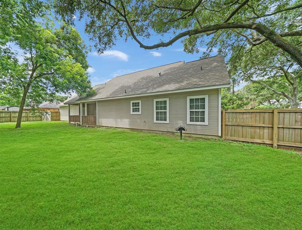 9439 Church Street, Needville, TX 77461