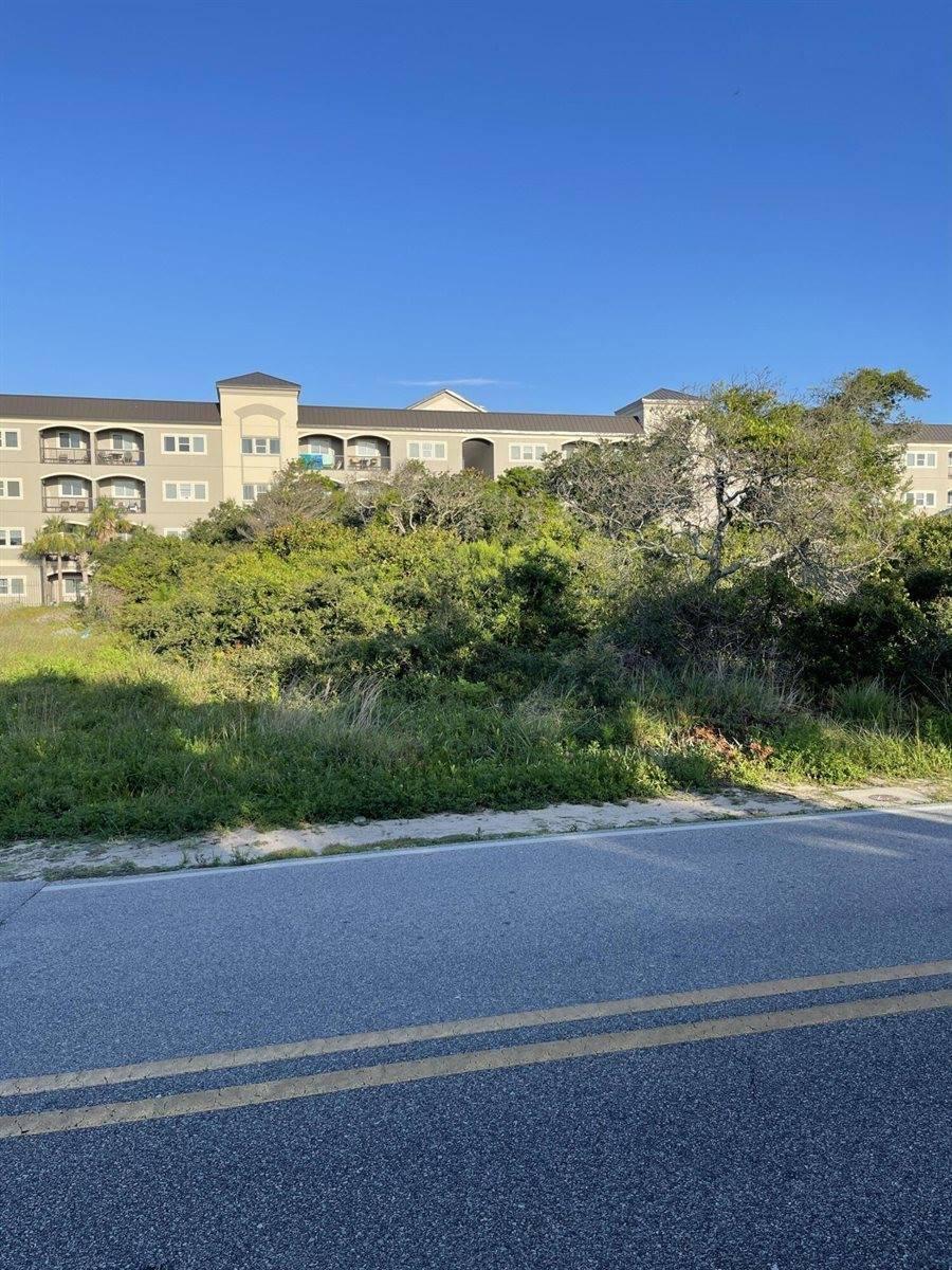 Lot 21 South Geronimo South Street, Miramar Beach, FL 32550