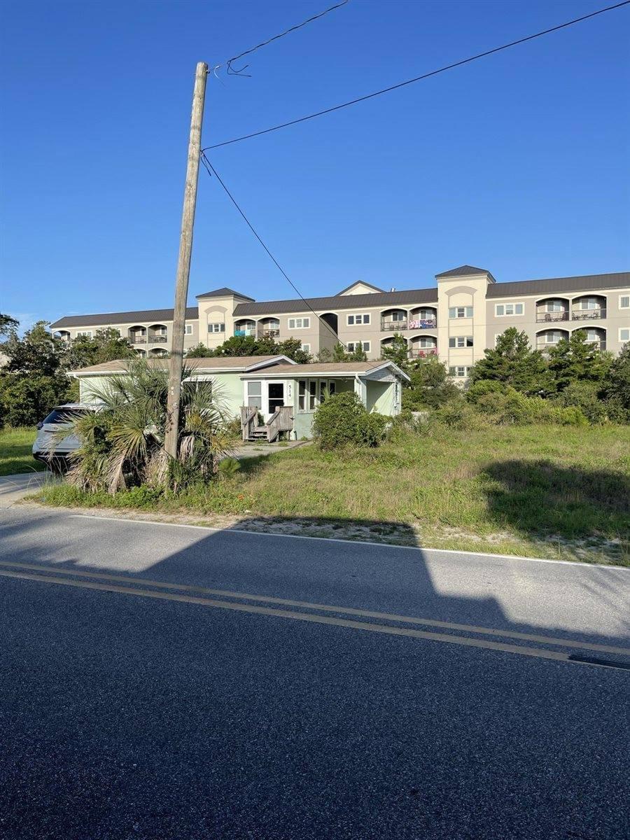 514 South Geronimo Street, Miramar Beach, FL 32550