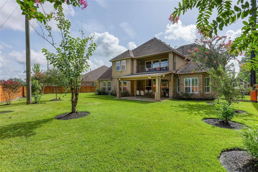 13903 Alex Landing Drive, Humble, TX 77396