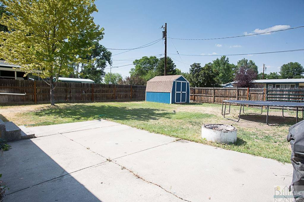 2161 Dallas Drive, Billings, MT 59102
