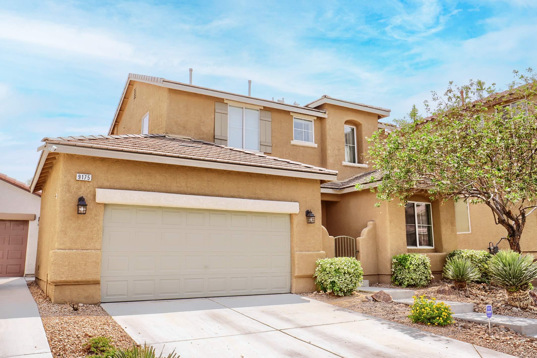 9175 Brilliant Prairie Court, Las Vegas, NV 89149