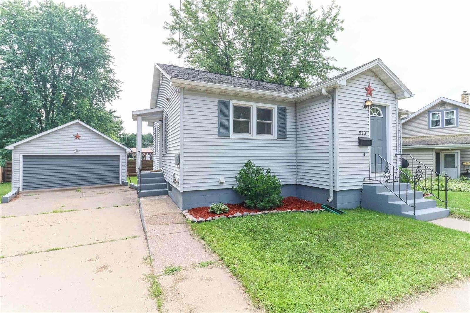 920 2nd Street North, Wisconsin Rapids, WI 54494