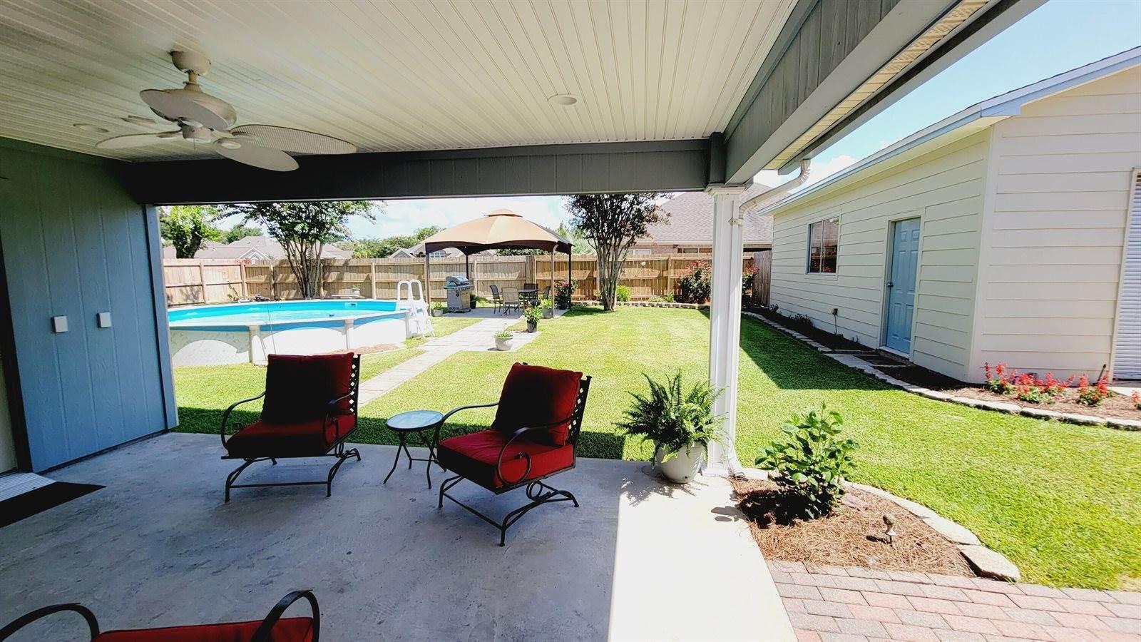 911 Lowery Drive, Fort Walton Beach, FL 32547