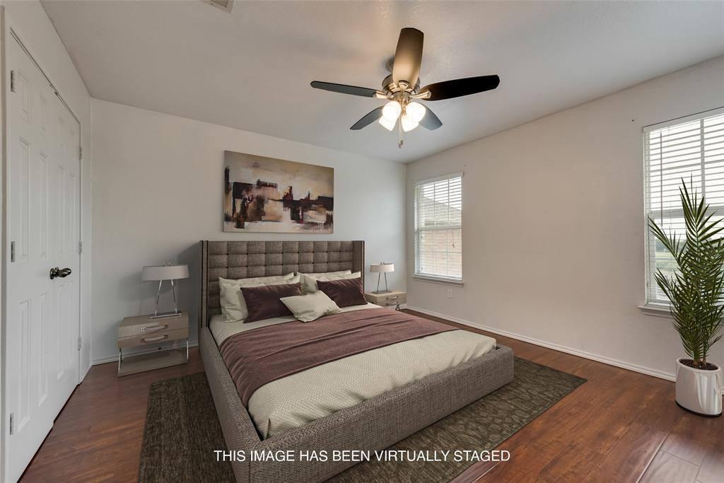 4008 Bay Springs Court, Arlington, TX 76016