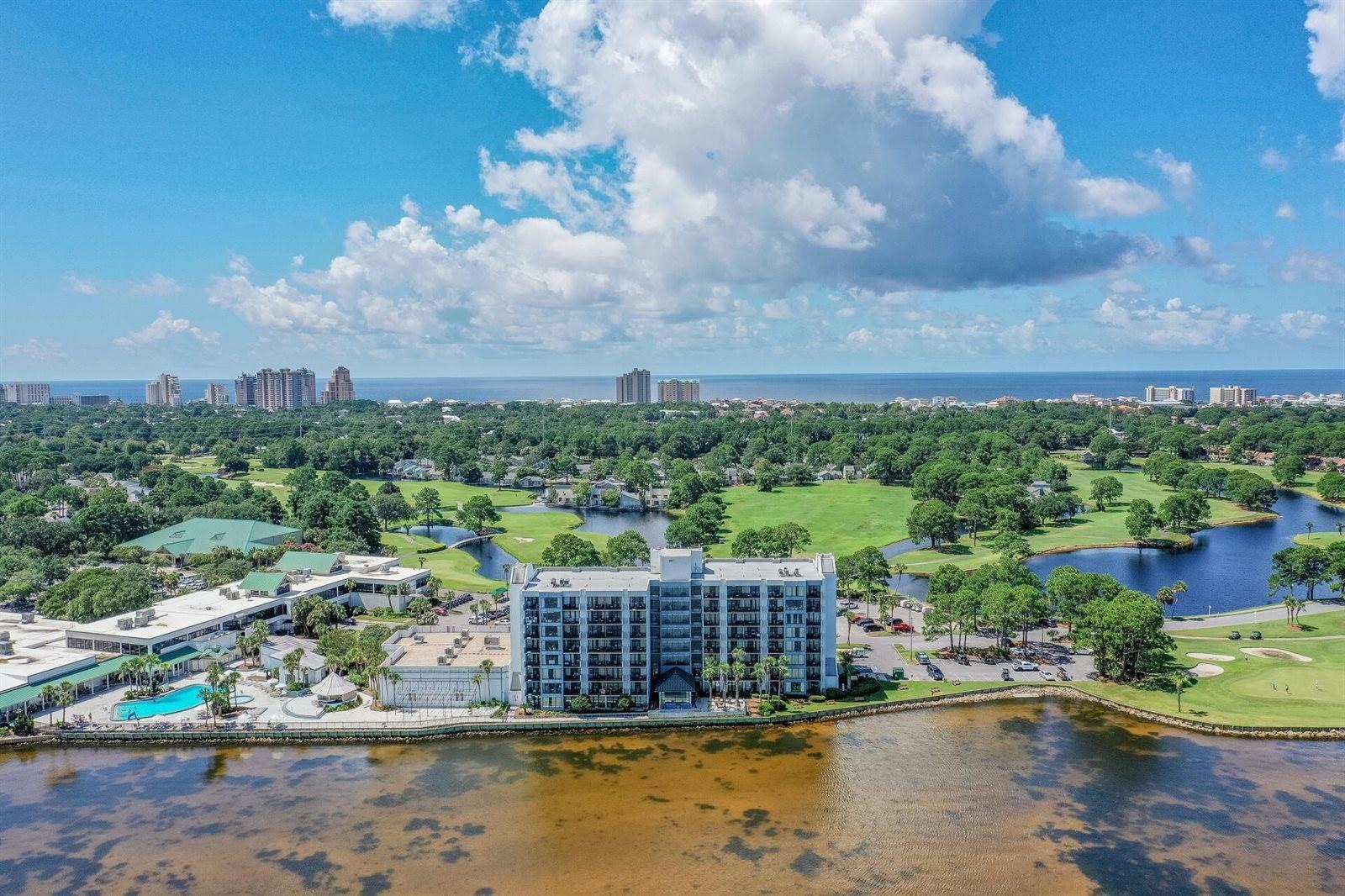 200 North Sandestin Boulevard, #6872, Miramar Beach, FL 32550