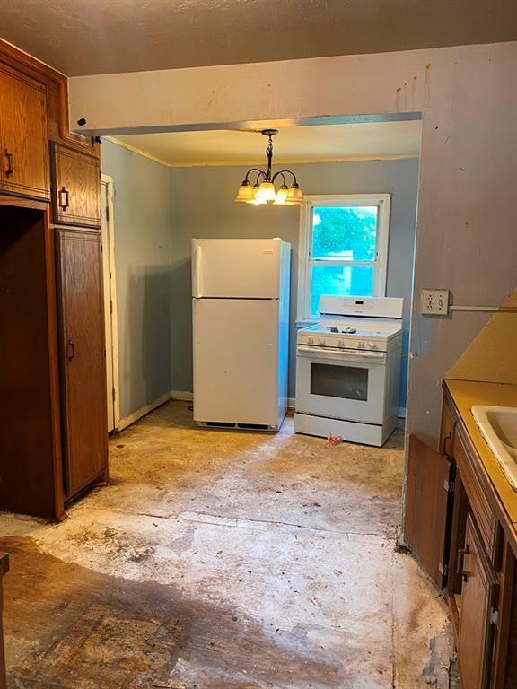 1138 E Margaret St, Shawnee, OK 74801