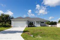 1646 Painter Street SE, Palm Bay, FL 32909