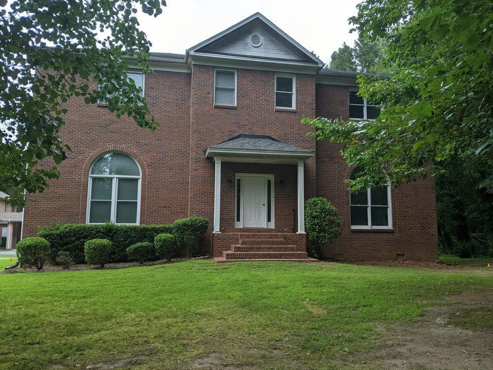 8855 Carroll Manor Drive, Sandy Springs, GA 30350