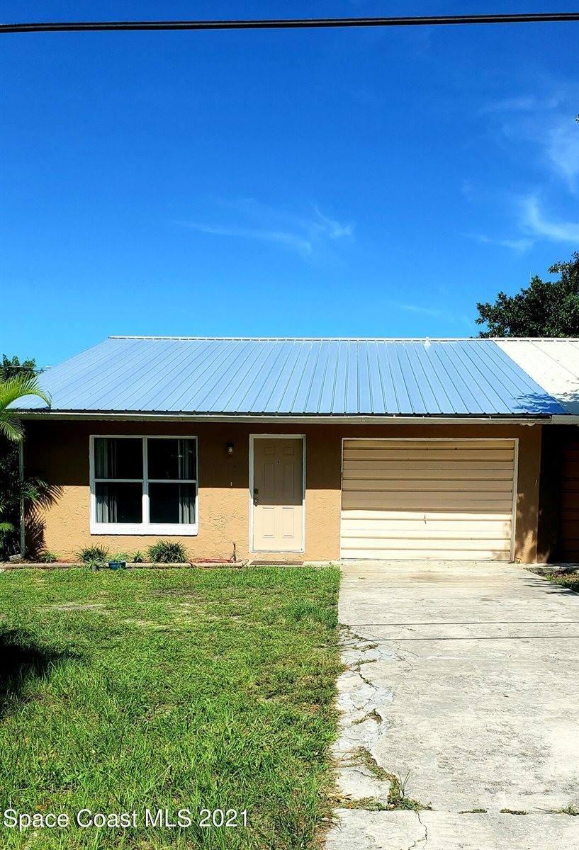 2352 North Tropical Trail, Merritt Island, FL 32953