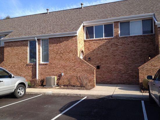 107 West Ticonderoga Drive, #5-E, Westerville, OH 43081
