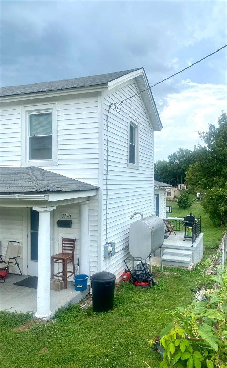 2223 Easley Avenue, Lynchburg, VA 24501