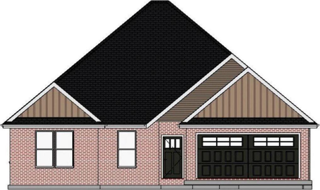 401 Linda Lane, Centerton, AR 72719