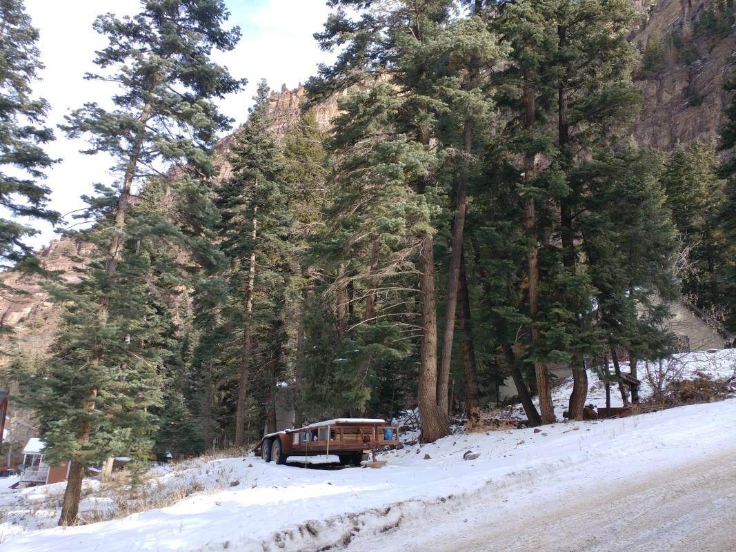 140 Fedel Court, Ouray, CO 81427