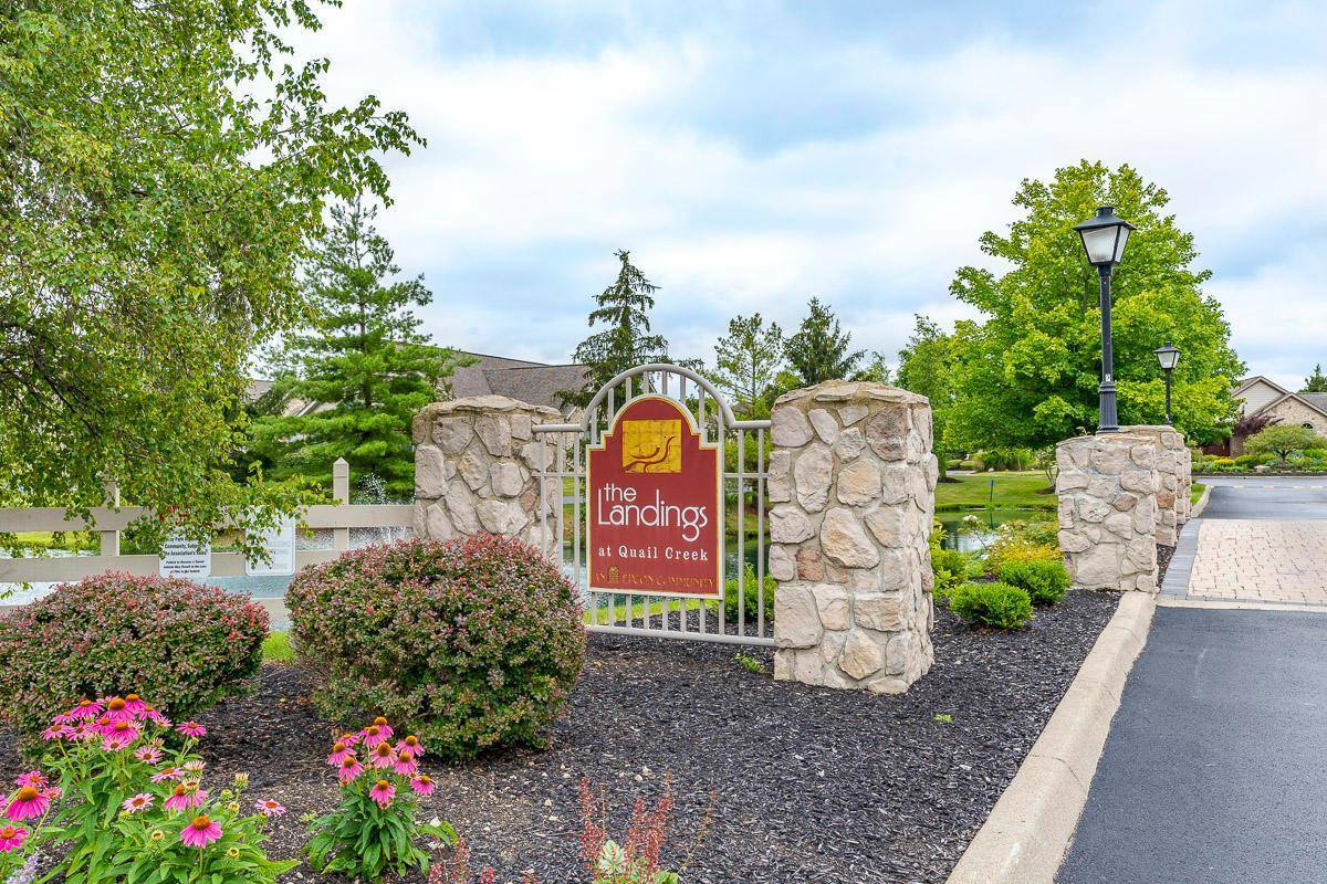 5960 Landings Pond Place, #33-596, Grove City, OH 43123
