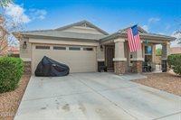 20788 North Wilford Avenue, Maricopa, AZ 85138