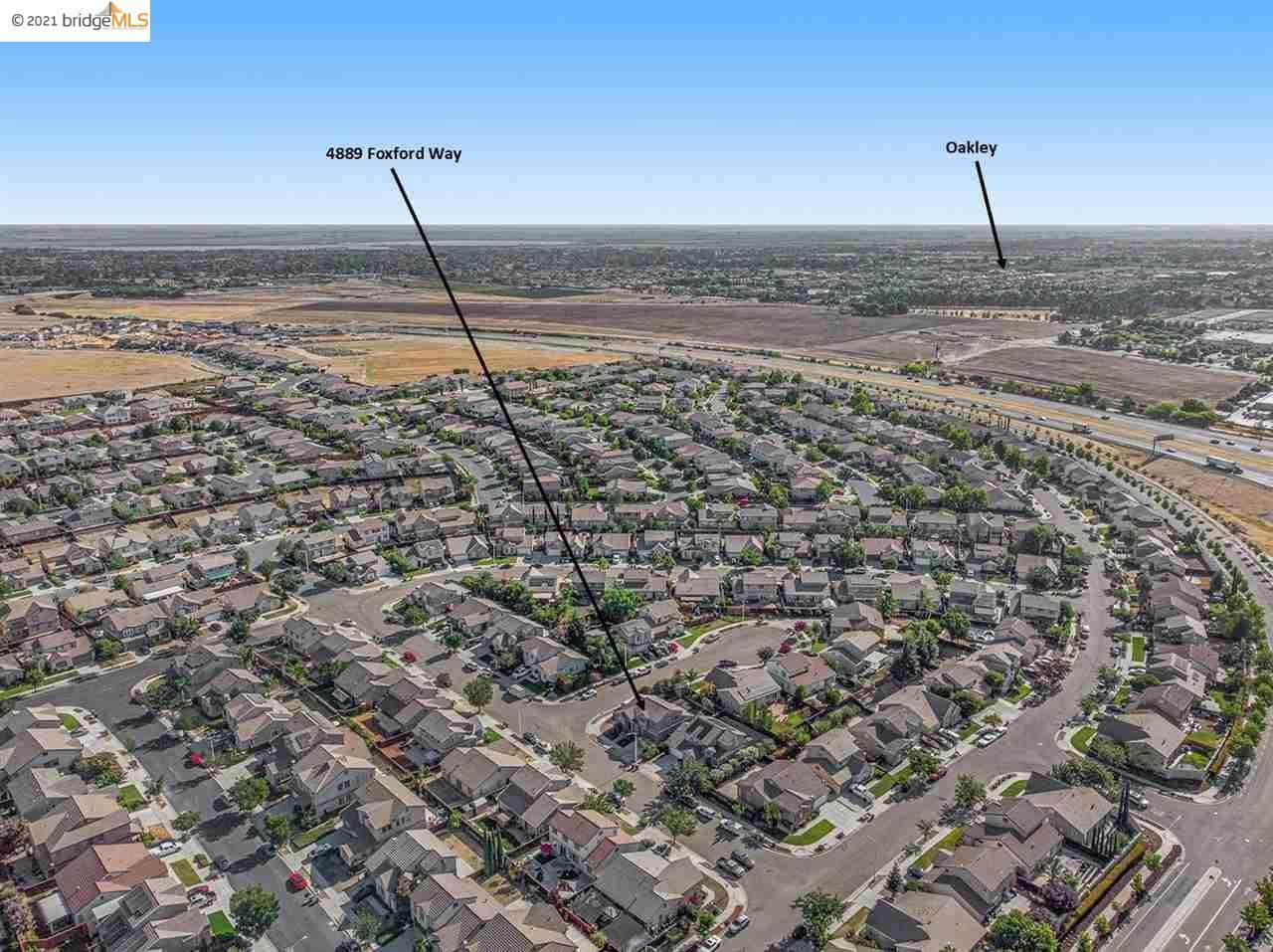 4889 Foxford Way, Antioch, CA 94531