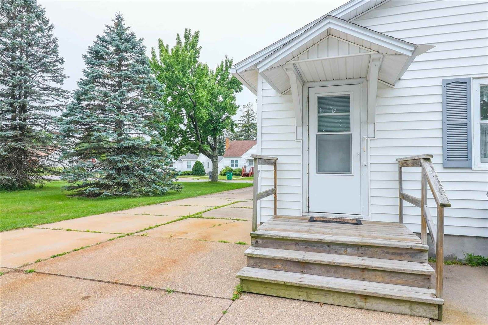 141 15th Street South, Wisconsin Rapids, WI 54494