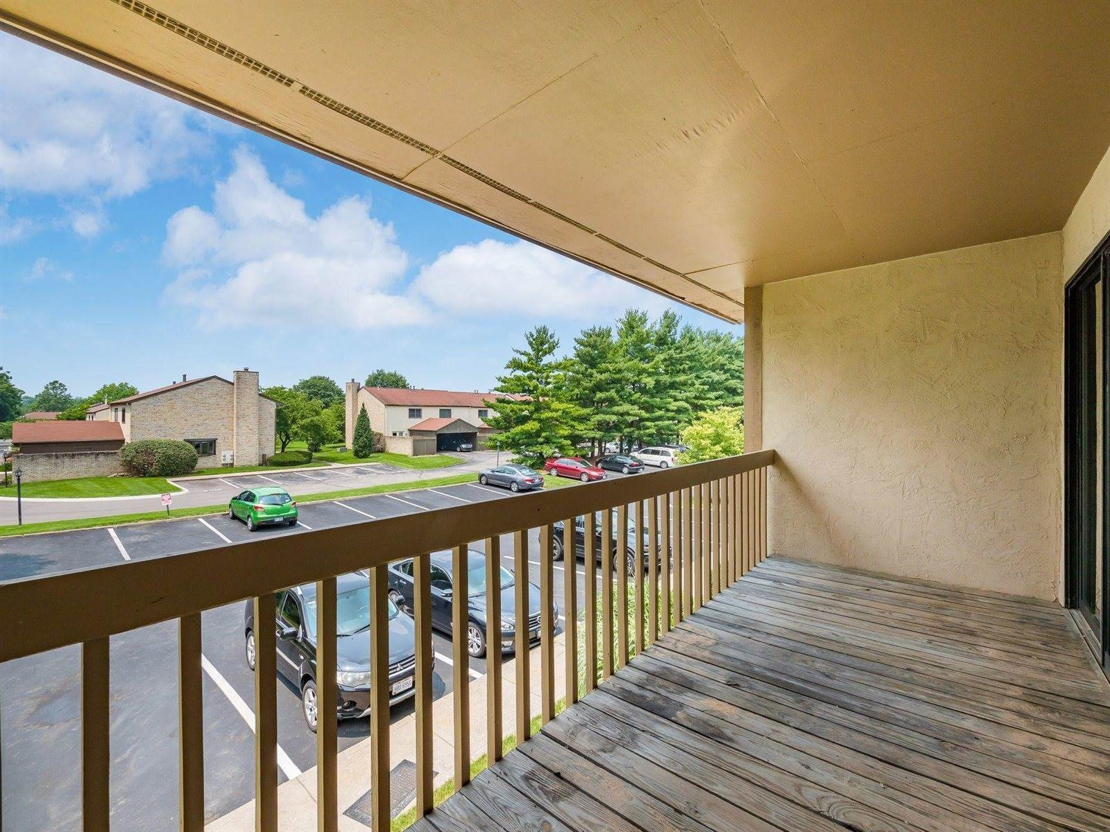 2265 Hedgerow Road, #2265H, Columbus, OH 43220