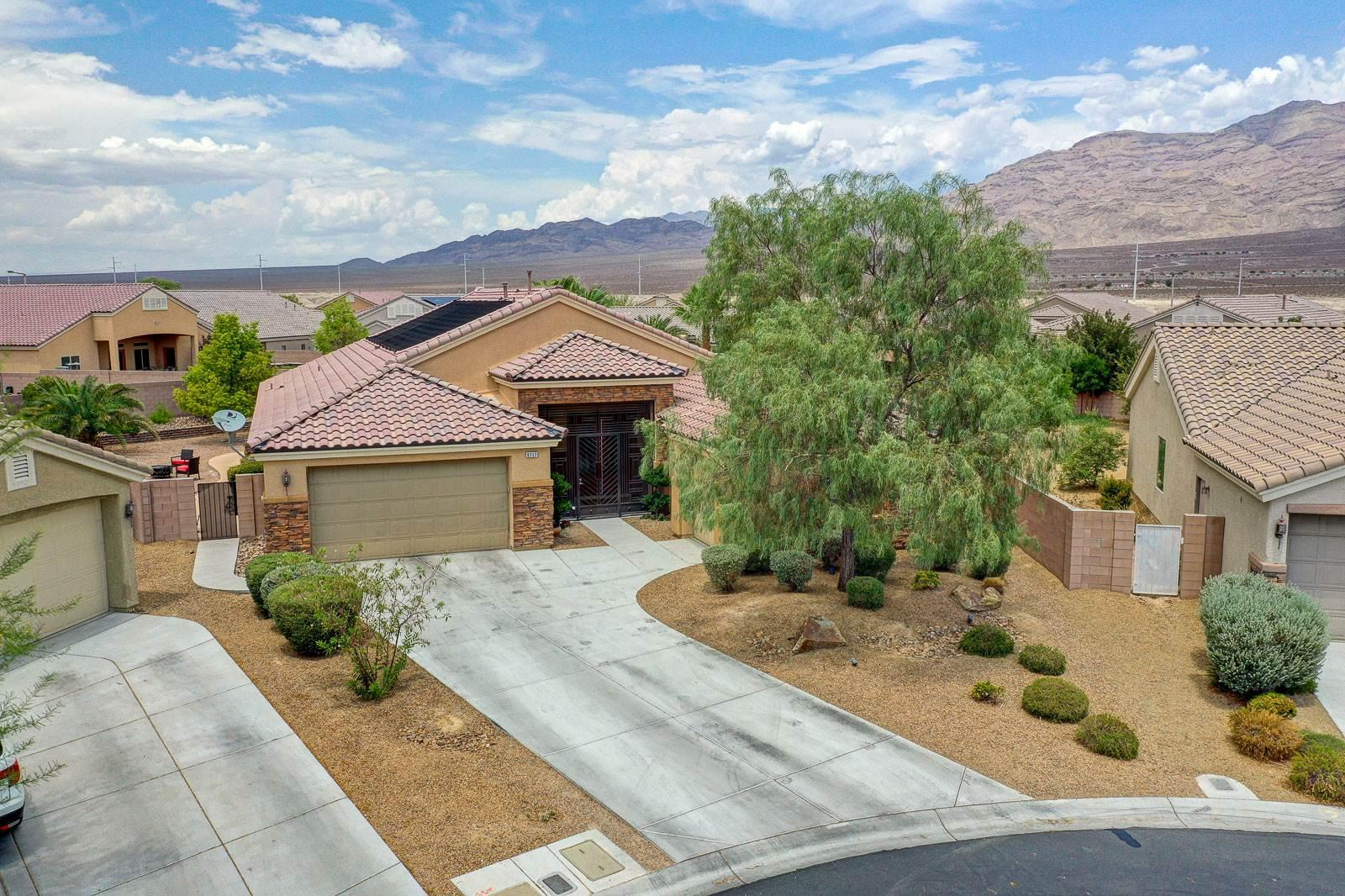 9117 Costa De Oro Court, Las Vegas, NV 89131