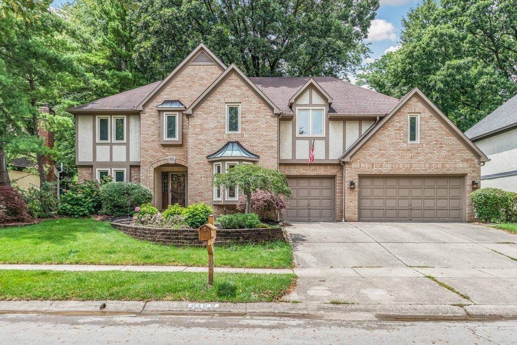 8161 Linden Leaf Circle, Columbus, OH 43235