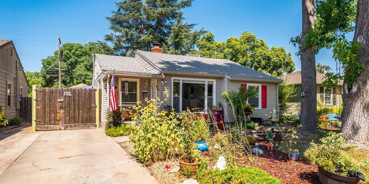 4320 61st Street, Sacramento, CA 95820