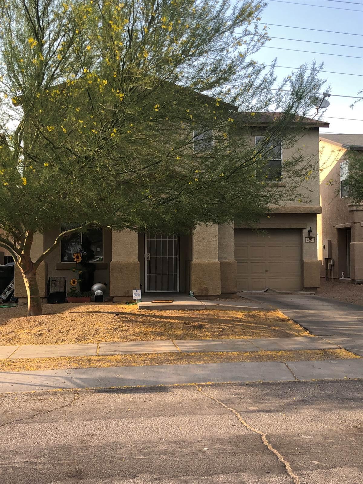 1517 E Wedwick St, Tucson, AZ 85706