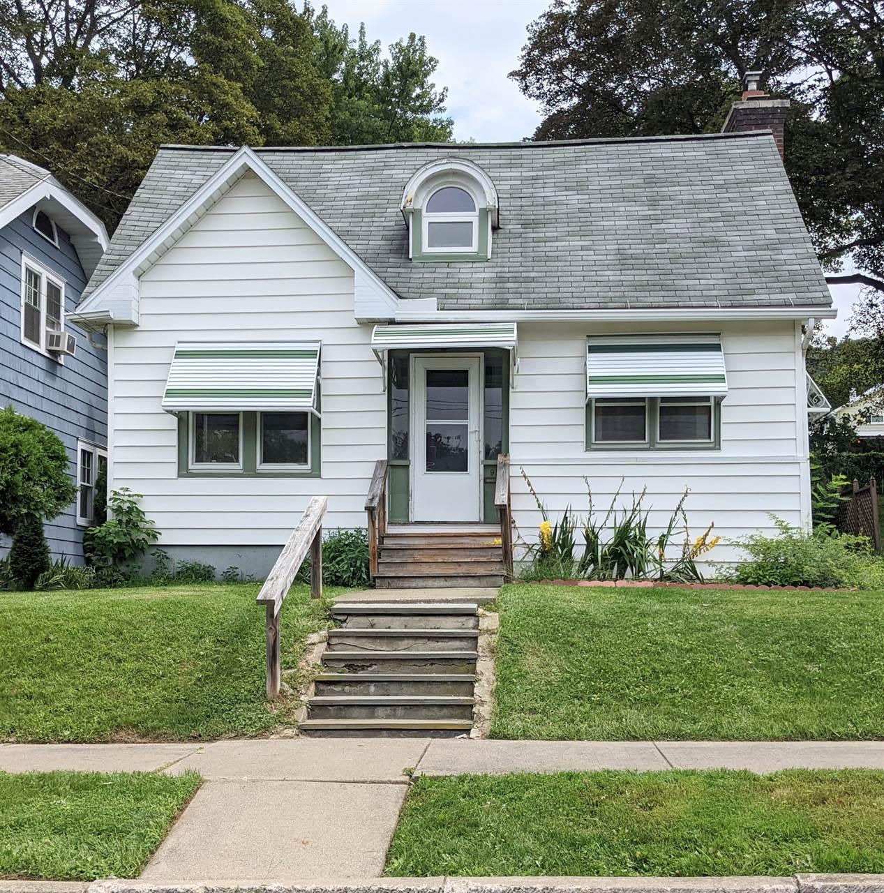 91 Mitchell Avenue, Binghamton, NY 13903