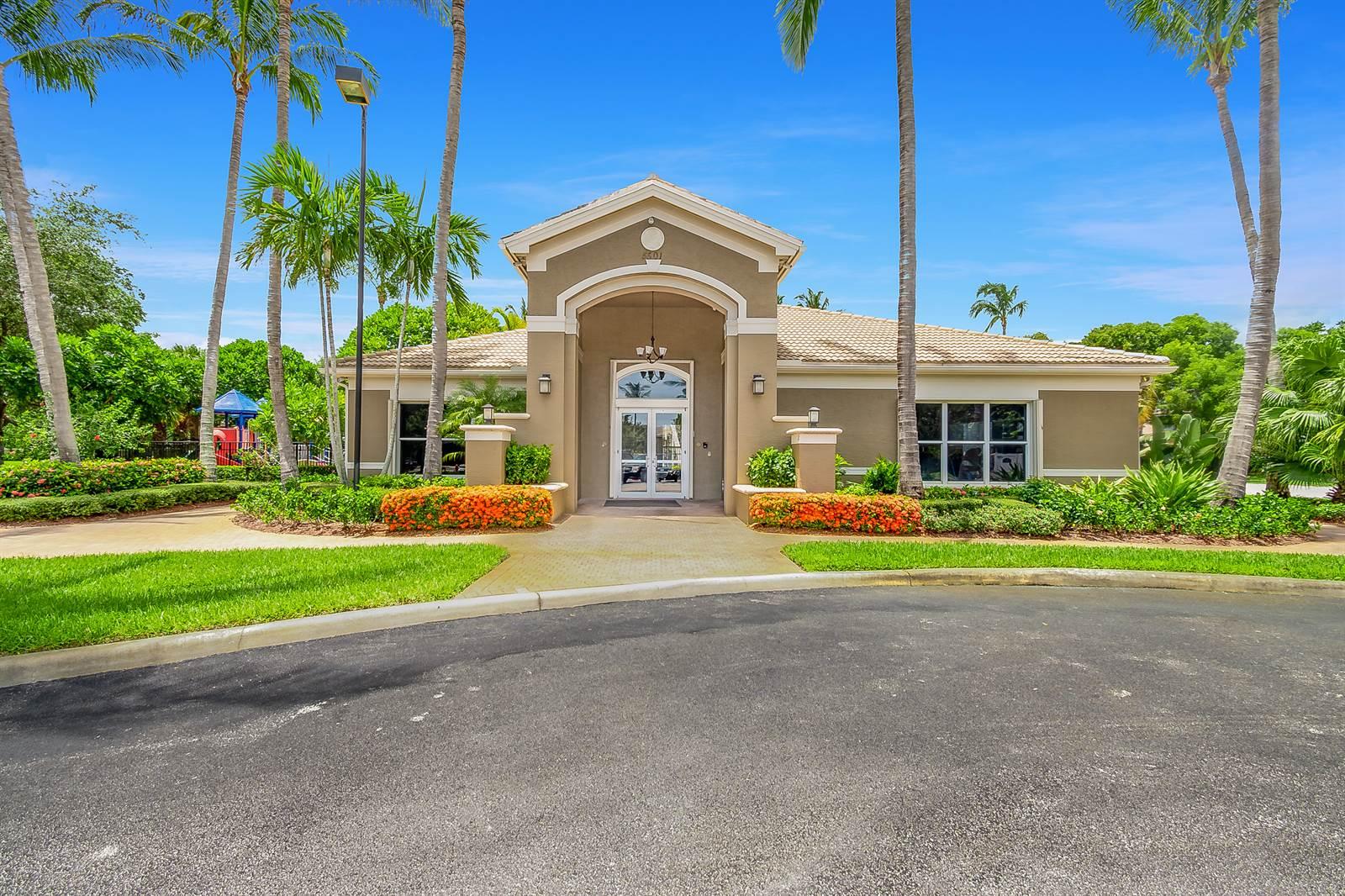 5503 Albin Drive, Greenacres, FL 33463