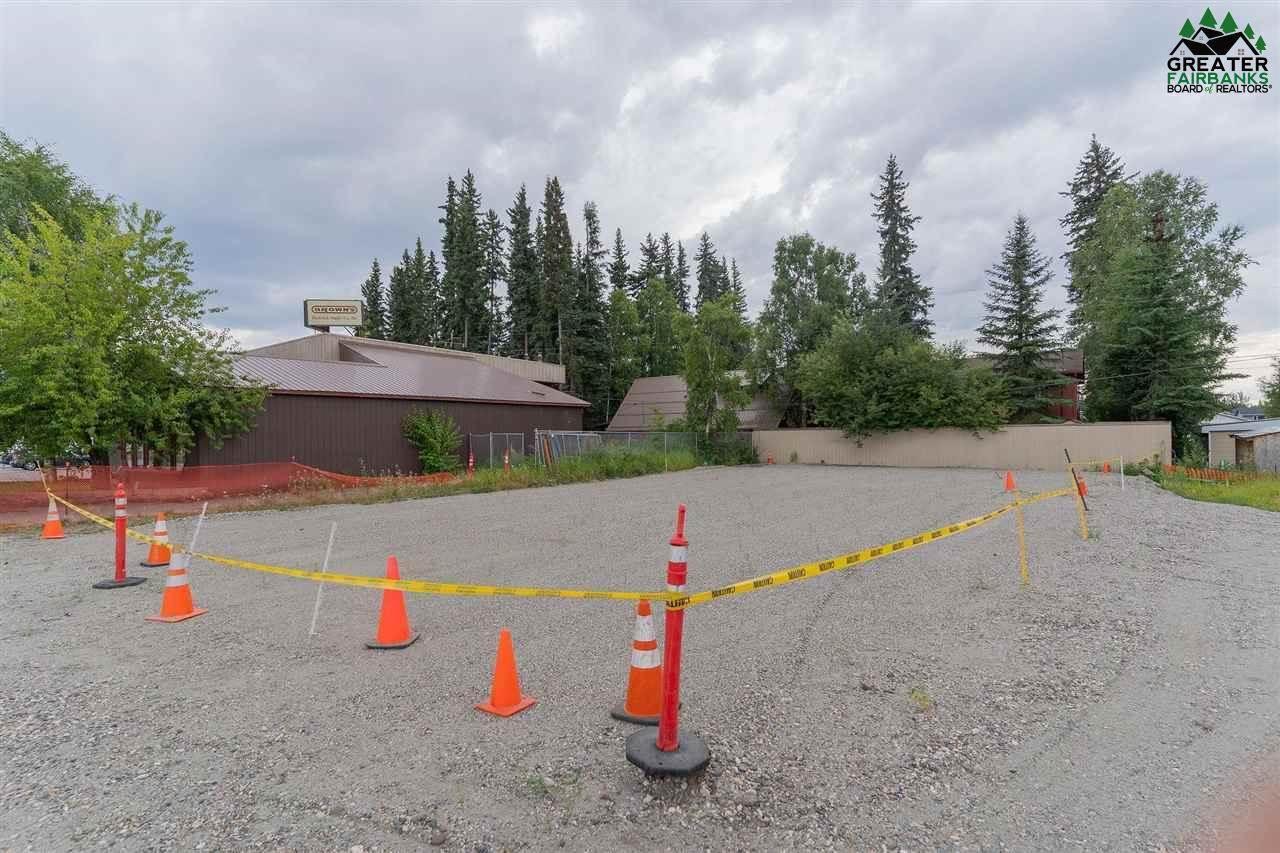 1717 College Road, Fairbanks, AK 99709